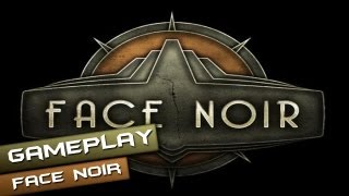 Face Noir Gameplay PC HD