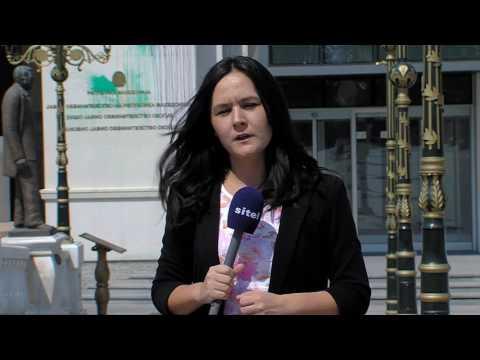 Препродавачите на билети казнети 5со 00 евра и протерани од Македонија