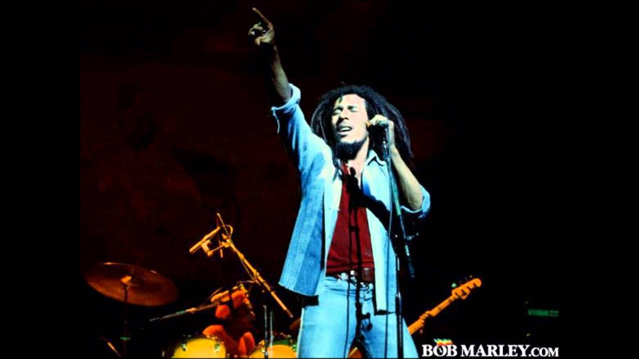 bob marley trenchtown rock 19770604 live at the