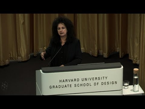 "Odile Decq, ""Architecture Thinking"""