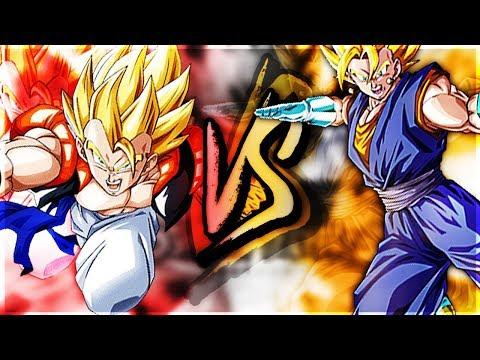 THE BEST MONO TEAM? SUPER INT VS. SUPER VEGITO! (DBZ: Dokkan Battle)