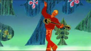 Любимые детские песни из Советских мультиков.