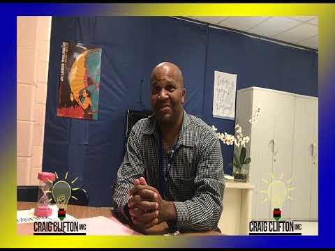 CCI Interview with Mr Terry Principal Of Starms Discovery Learning Center Pt 4