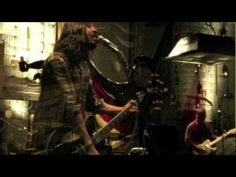 Foo Fighters - Wheels (Instrumental)