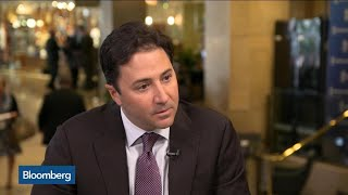 Ares CEO Arougheti Says Markets Have Become More Borrower Friendly