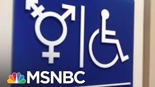 Parents Of A Transgender Child Weigh In On The Bathroom Debate | MSNBC