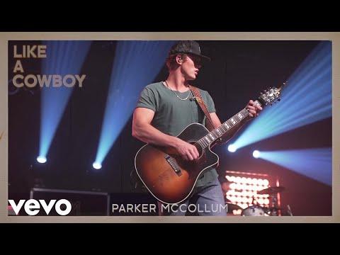 Parker McCollum - Like A Cowboy (Official Audio Video)