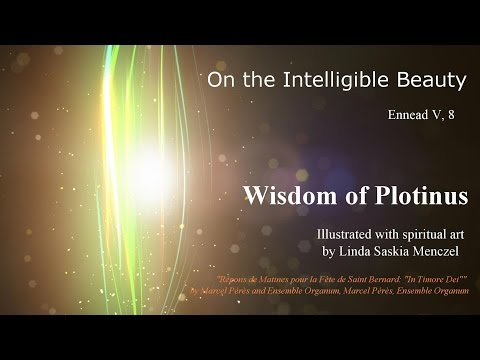 Plotinus - On the Intelligible Beauty