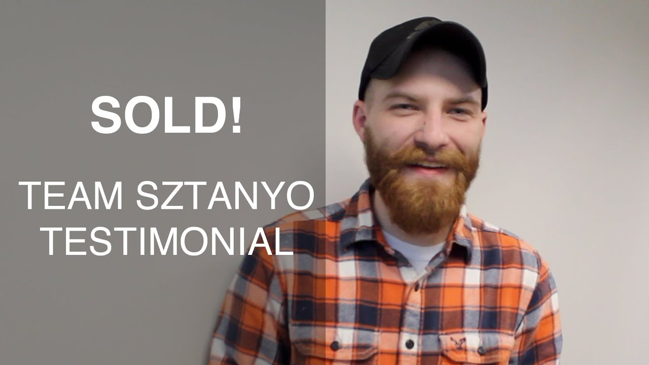 Sell My Erlanger KY House - Team Sztanyo Testimonial