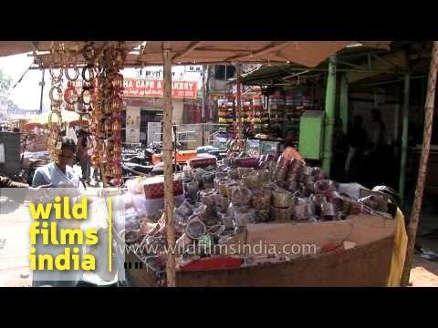 Choodi Bazaar, Hyderabad