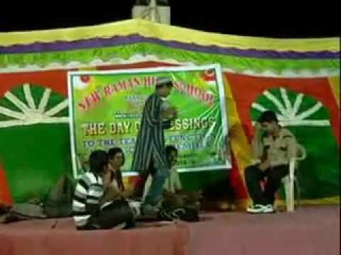 Best Comedy skit Telugu