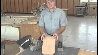 Kineticvideo.com - Woodworking-art-and-craft-9470-finishing-techniques-12692