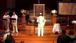 "Bet Alef Meditative Synagogue - Yom Kippur 2016 - ""Ashamnu"""