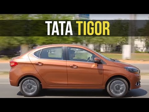 Tata Tiago Petrol Review