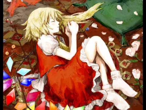 Moonsoul - Sleeping little sister [Theme of Flandre Scarlet] thumbnail