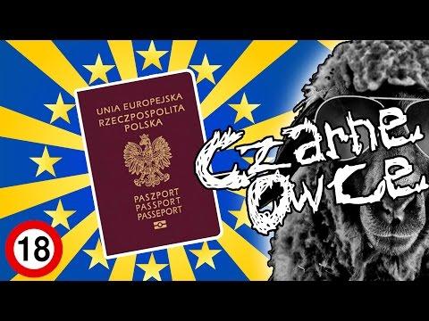 Polacy za granicą i obcokrajowcy w Polsce, chore sny i kobiety-szmaty [CZARNE OWCE] [#26]