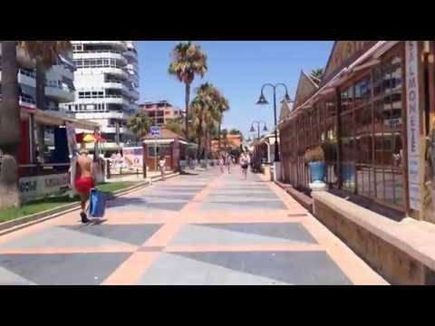 Trip to Malaga