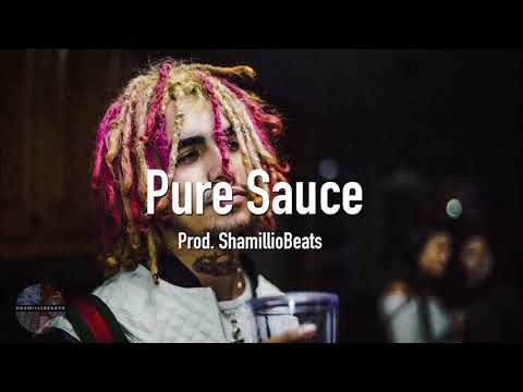 "[FREE] Lil' Pump Type Beat ""Pure Sauce"" (Prod. By ShamillioBeats)"