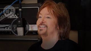 Chris Norman guests with Bev Bevan & Joy Strachan-Brain from Quill - Love On The Run