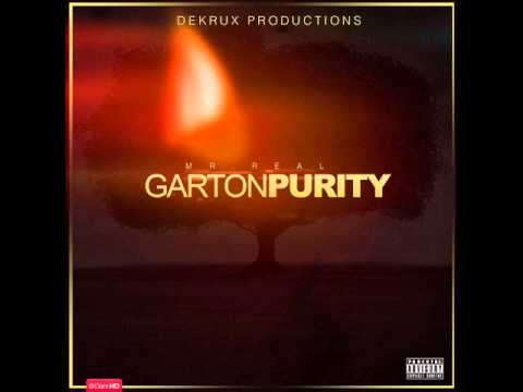 Garton - Intro (Shotgun Fire)