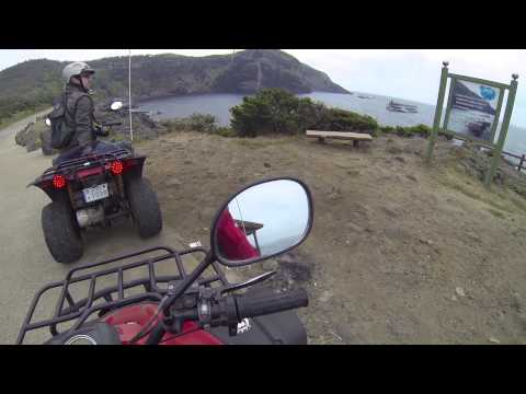 Ep. 4: Jeju Island Bike Tour Part 1