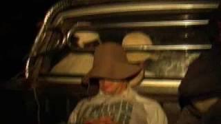 """""""Drifted"""" - Backpacker-Doku (Ausschnitt: Fahrt mit Pickup)"""