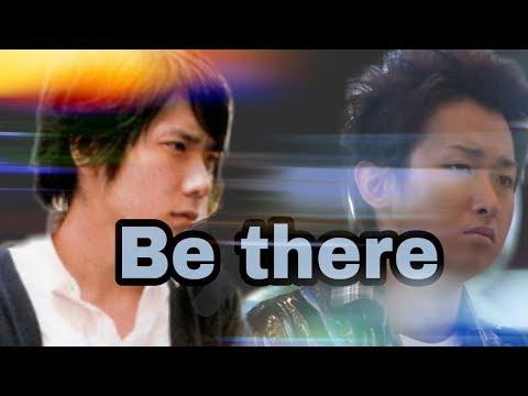 Ohmiya - Be there - YouTube