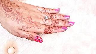 Gel Nails  💓  How To Make Top Best Nails Art Design 2018 💝