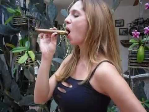 Opinion Erotic smoking utube confirm. happens