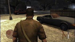видео Manhunt Системные требования