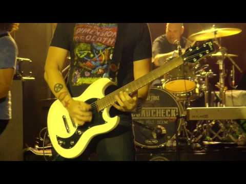 Phil X Play Fire(Jimi Hendrix) @Lucky Strike Live(Hired Gun Pre-Premiere Party)