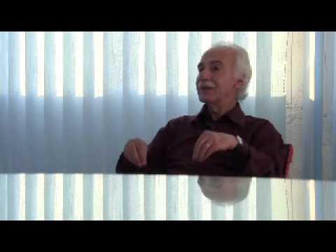 Abdellatif Laâbi pour La chaise rouge - Partie I.