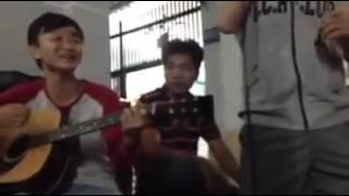Max troll - Sinh nhật mitxi tòng  tài năng guitar Việt Nam  360p