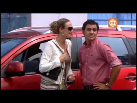 Marta arma escándalo a Monserrat en casa de Los Maldini