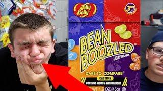 We Got Bean Boozled! - Mail Time!!!
