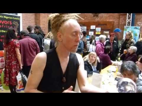 Lincoln Vegan Festival 15/4/2017