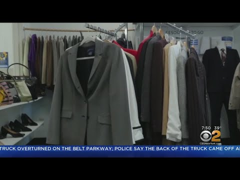 Berkeley College Opens Career Clothing Boutique – New York Alerts