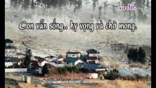 Xin Hãy Đợi Aisawa (Vietnamese Lyric) - karaoke playback - http://songvui.org