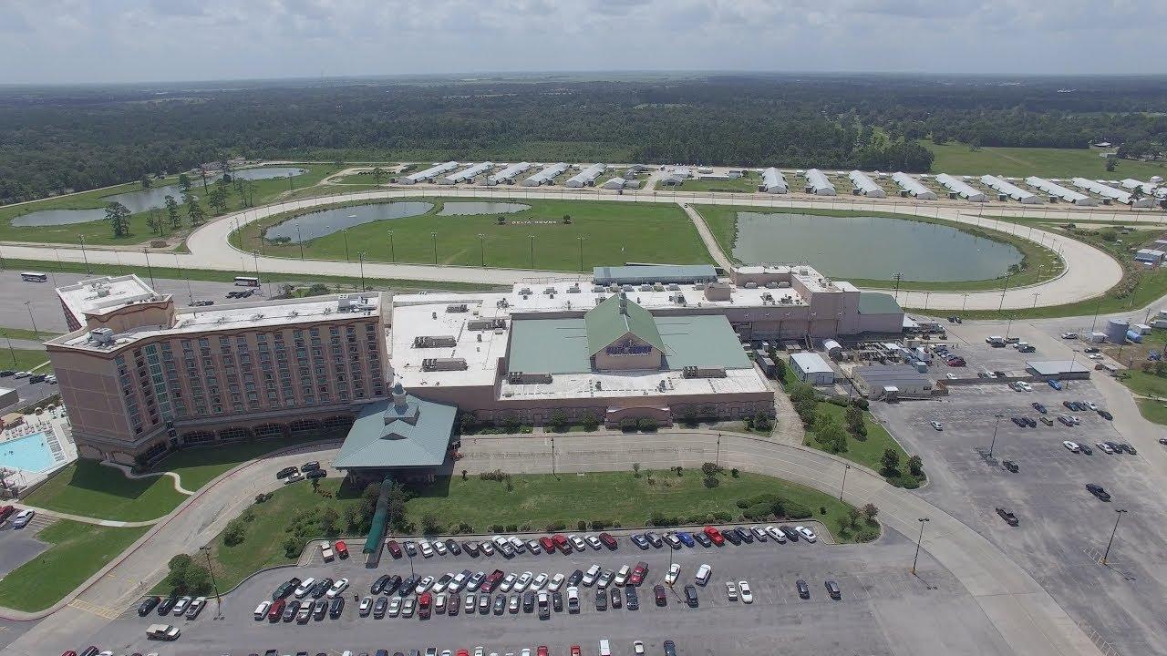 casino delta down racetrack