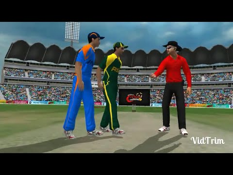 18th February 1st T20 Match India Vs South Africa World Cricket Championship 2 Gameplay