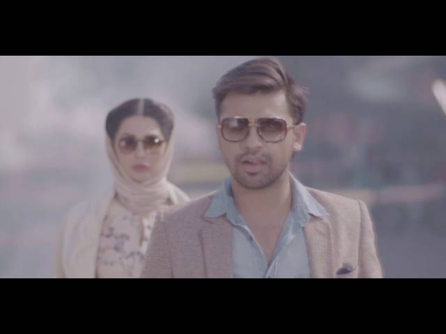 Farhan Saeed - Roiyaan (Official Video)