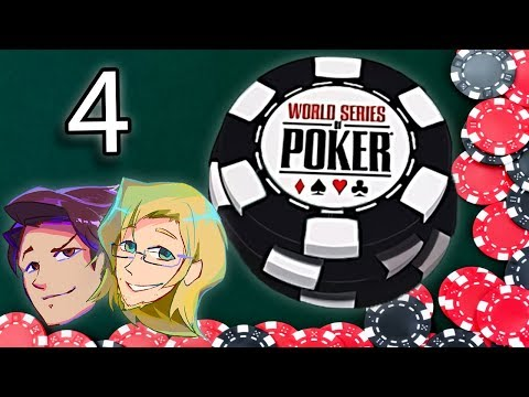 World Series Of Poker: False Hopes - EPISODE 4 - Friends Without Benefits