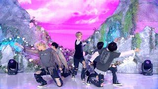 TXT (투모로우바이투게더) - '0X1=LOVESONG (I Know I Love You) feat. Seori' @ CDTV Live! Live!