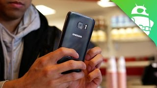 The not so secret weapon in Samsung flagships