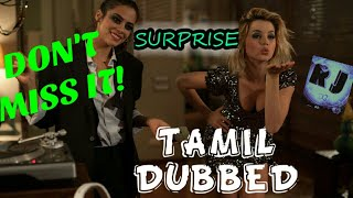 Top Five Adult Comedy Movies Tamil Dubbed | paddafive