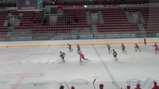 Full HD. Junior Ice Hockey / Junior Hockey sobre hielo / Junior Hockey sur glace