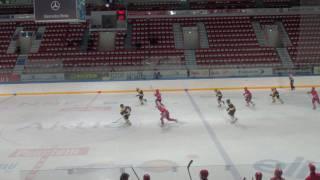 Full HD. Junior Ice Hockey  Junior Hockey sobre hielo  Junior Hockey sur glace