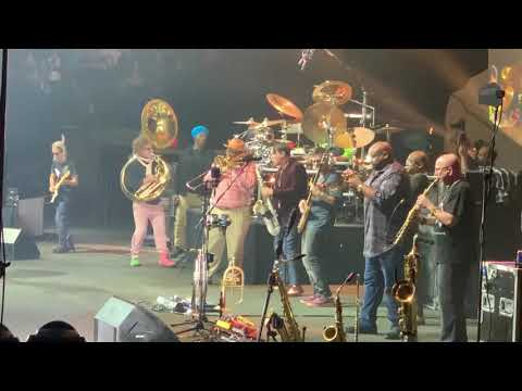 Ants Marching w/ Preservation Hall Jazz Band [Multicam/HQ-Audio]-Dave Matthews Band- 12/15/18-CVille