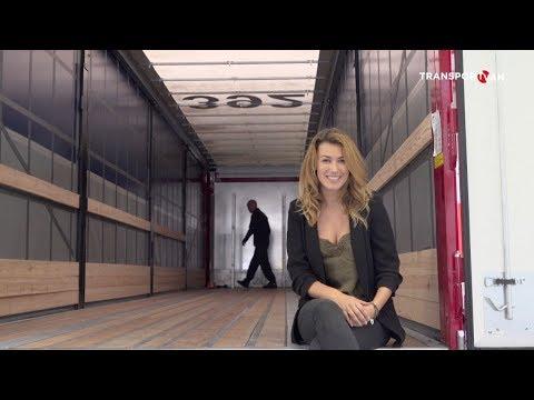 TRANSPORT & VAN.TV 39: Herbekijk TRANSPORT & VAN.TV 39 met Ilse De Vis