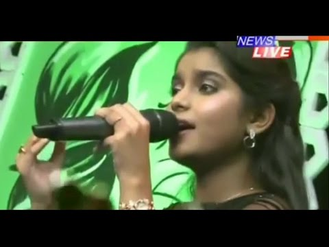 Evergreen Melody Song by Nahid AFRIN of Munmi Borah- HD Video